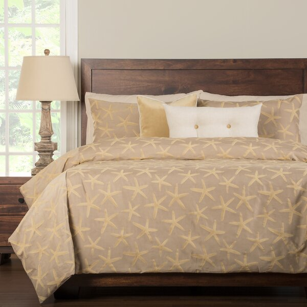 Wadsworth Duvet Cover Set by Rosecliff Heights