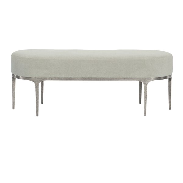 Linea Upholstered Bench by Bernhardt