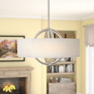 Sebring 3-Light Pendant By Three Posts Ceiling Lights