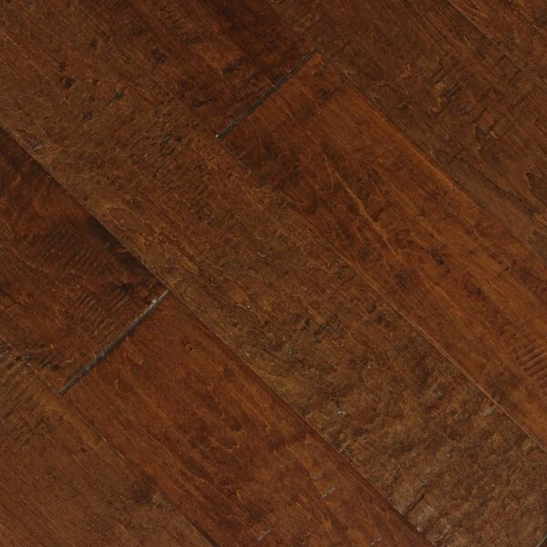 Olde Worlde 5 Engineered Maple Hardwood Flooring in Exeter by Wildon Home ®