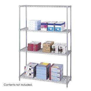 Industrial Shelving Unit Starter