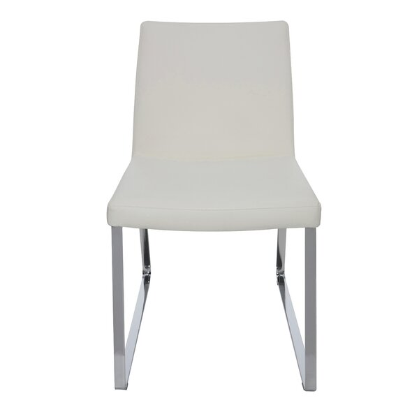 Tanis Parsons Upholstered Dining Chair By Nuevo