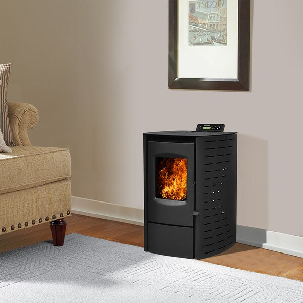 Wood Pellet Stove by wanme wanme