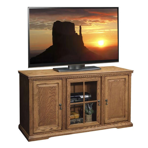 Scottsdale Oak TV Stand for TVs up to 78