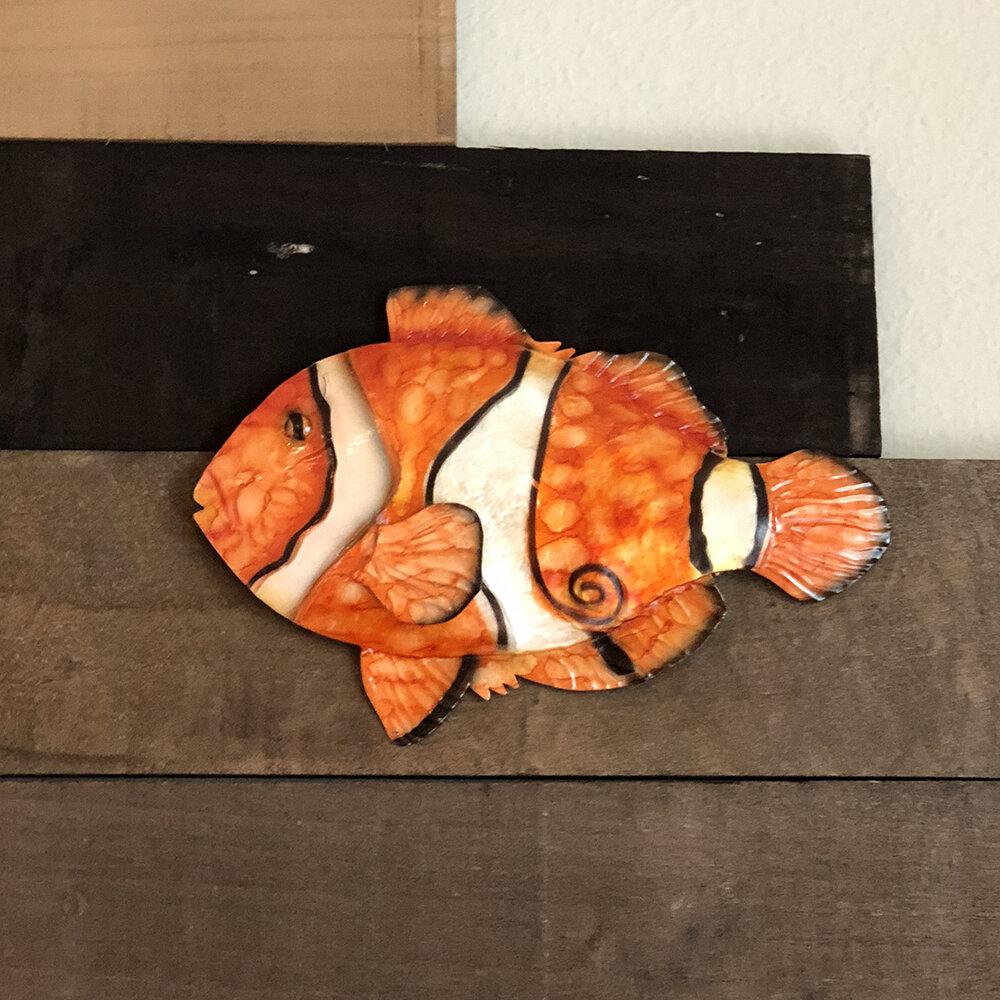 3D Origami Clown Fish Set of 3 por WhimsicalFolds en Etsy ... | 1000x1000