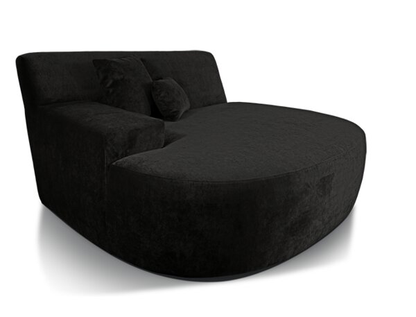 Ampio Chaise Lounge by Decenni