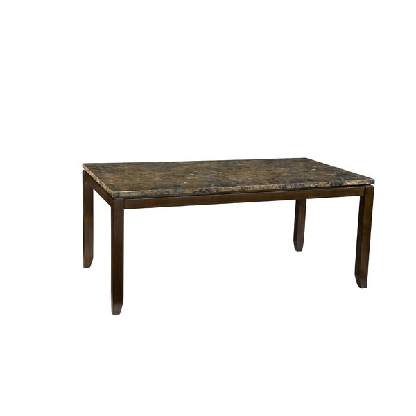 Bella Dining Table by Standard Furniture