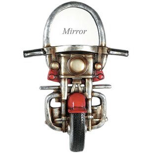 Winston Porter Cleaves Motorcycle Mirror