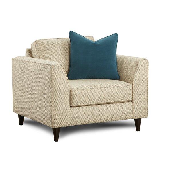 Scranton Armchair by Brayden Studio