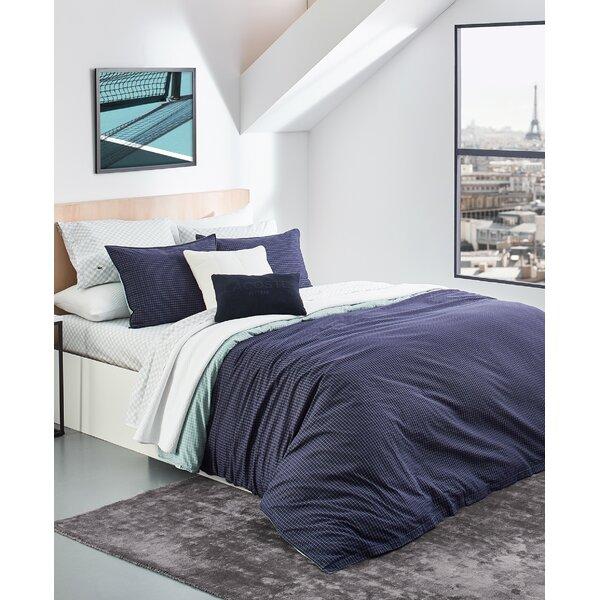 Cross Court Comforter Set