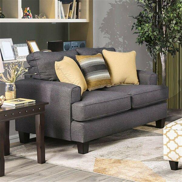 Outdoor Furniture Dellbrook Standard Loveseat