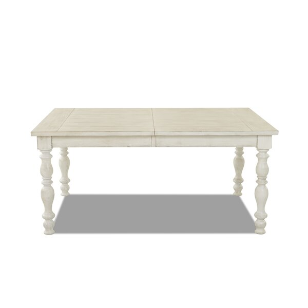 Eminence Extendable Dining Table by Ophelia & Co. Ophelia & Co.