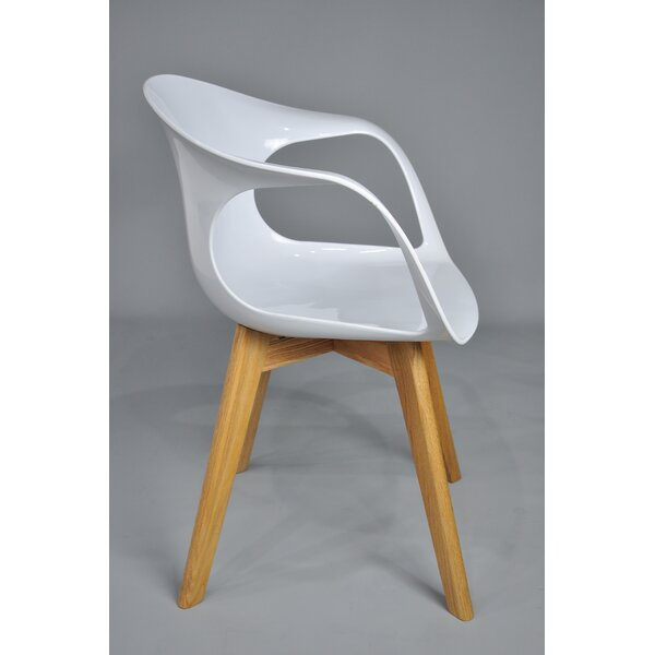 Schueler Dining Chair by Wrought Studio