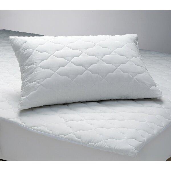 Jace Sleep Safe Pillow Protector by Alwyn Home