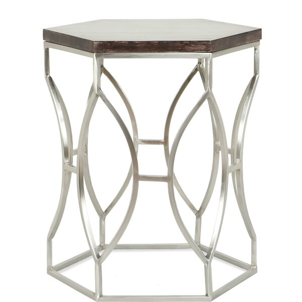 Eucptus End Table by Mercer41