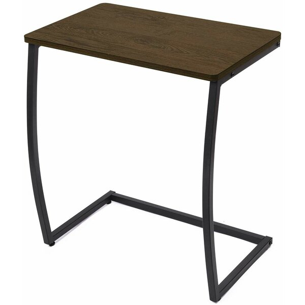 Review Wesner C Table End Table