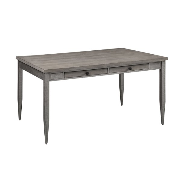 Ladner Dining Table by Ophelia & Co. Ophelia & Co.