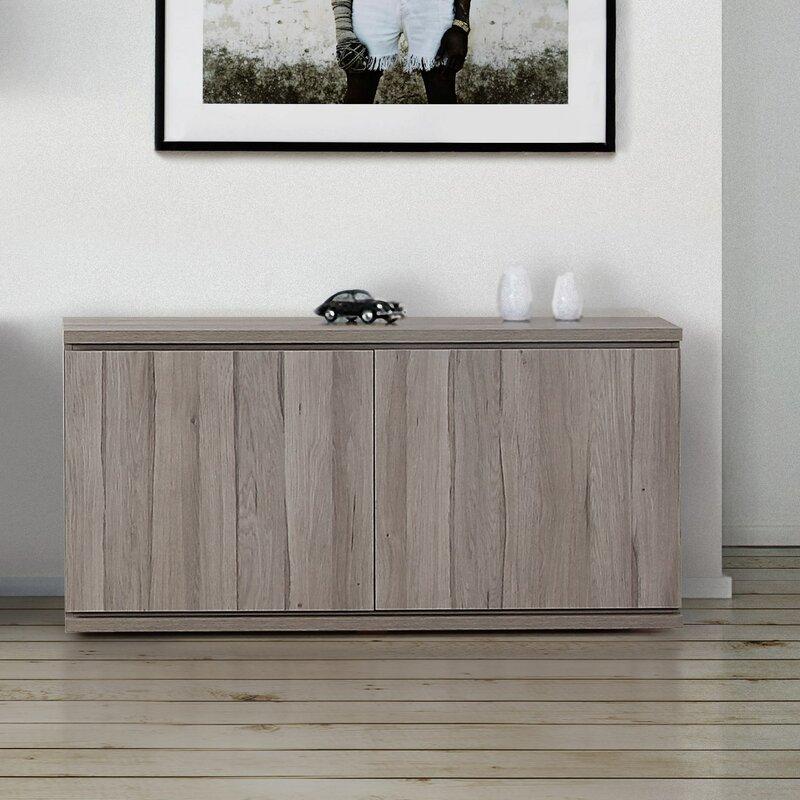 werkstadt sideboard skandi. Black Bedroom Furniture Sets. Home Design Ideas