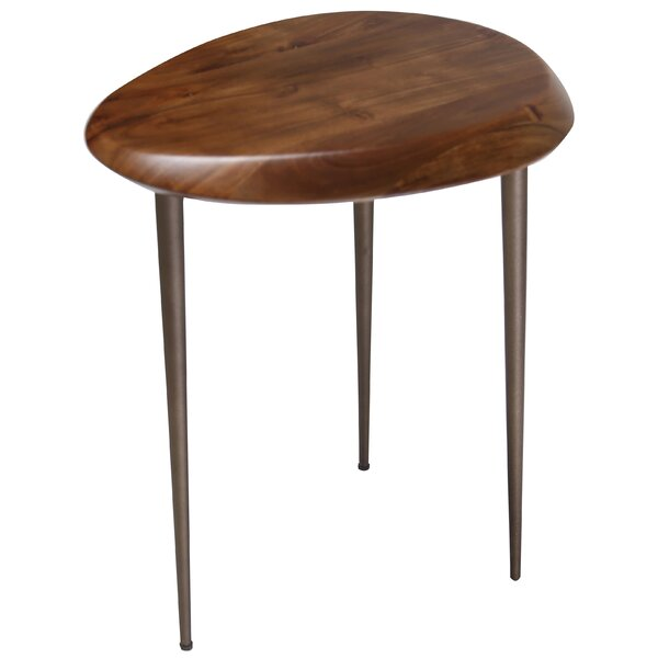 Sollars Cole End Table By Union Rustic