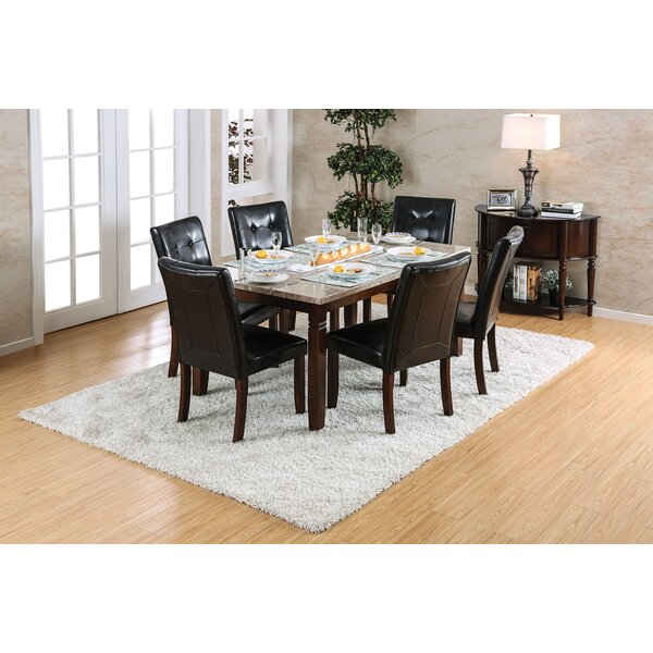 Webber Dining Table by Fleur De Lis Living