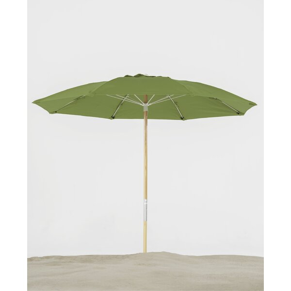 Burdett 7.5' Beach Umbrella by Freeport Park Freeport Park