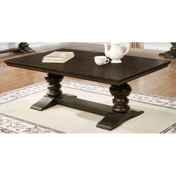 Bellmont Coffee Table by Astoria Grand