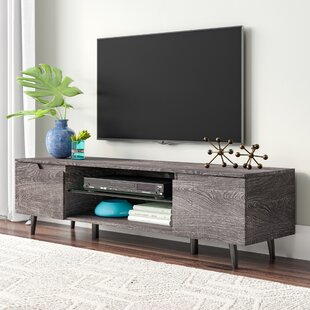 Reviews Barnwell TV Stand for TVs up to 55 By George Oliver