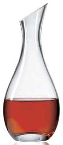 Decanter Cristoff Magnum Decanter by Ravenscroft Crystal