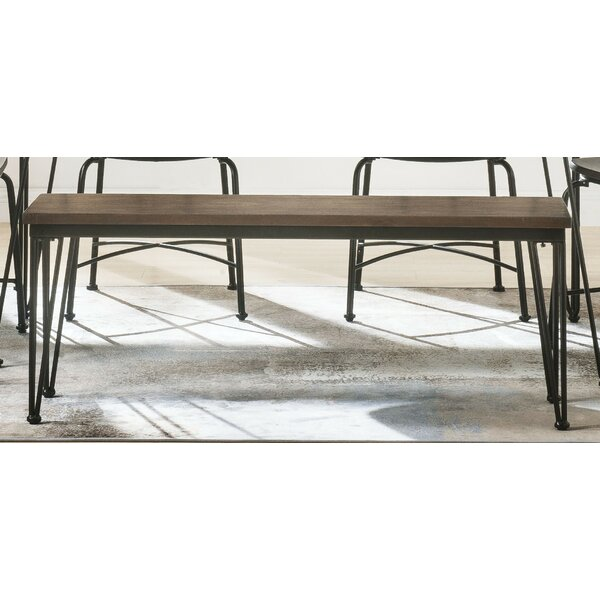 Chenut Bench by Williston Forge