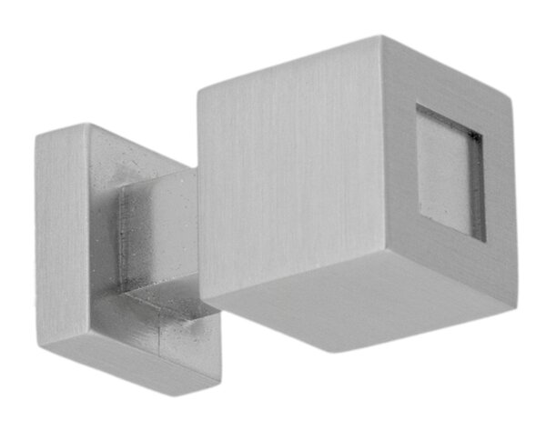 Rhombus Square Knob by Sumner Street Home Hardware