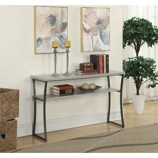 Compare & Buy Beeman Console Table By Trent Austin Design