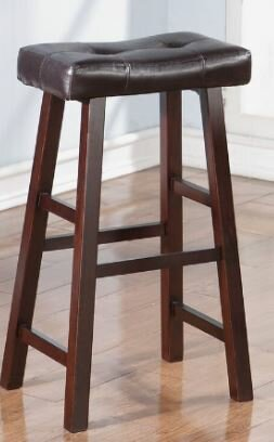 Upper Shockerwick 29 Bar Stool (Set of 2) by Winston Porter
