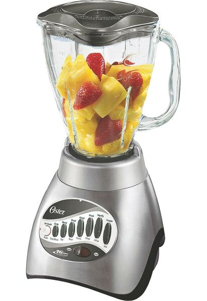 Rival 12 Speed Electric Blender by Sunbeam