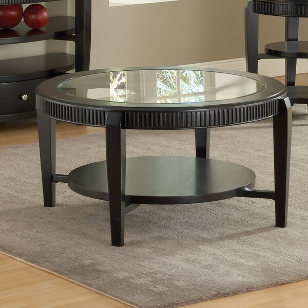 Myrasol End Table by Winston Porter