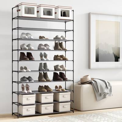 Shoe Storage Shoe Organizers You Ll Love In 2020 Wayfair