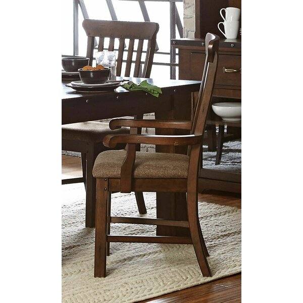 Pyle Dining Chair (Set of 2) by Loon Peak