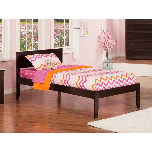 Great price Wasilewski Platform Bed By Viv + Rae Great Reviews