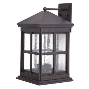 Where buy  Berkeley 4-Light Outdoor Wall Lantern By Great Outdoors by Minka