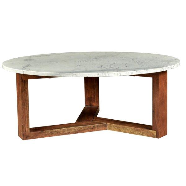 Belvidera Frame Coffee Table By Brayden Studio