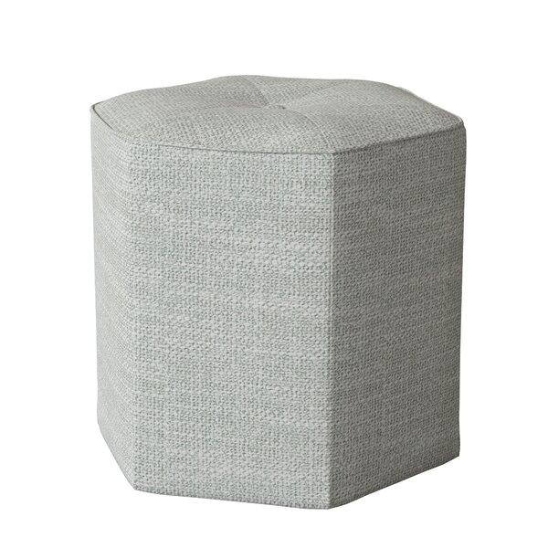 "Pillar Ottoman by Wayfair Custom Upholsteryâ""¢"