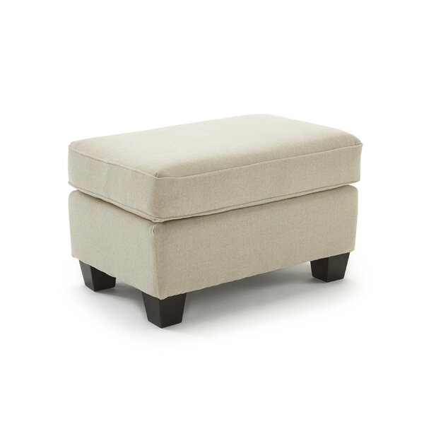 Review Stationary Ottoman