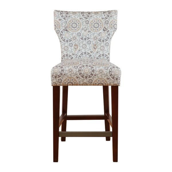 Reading Bar Stool by Darby Home Co