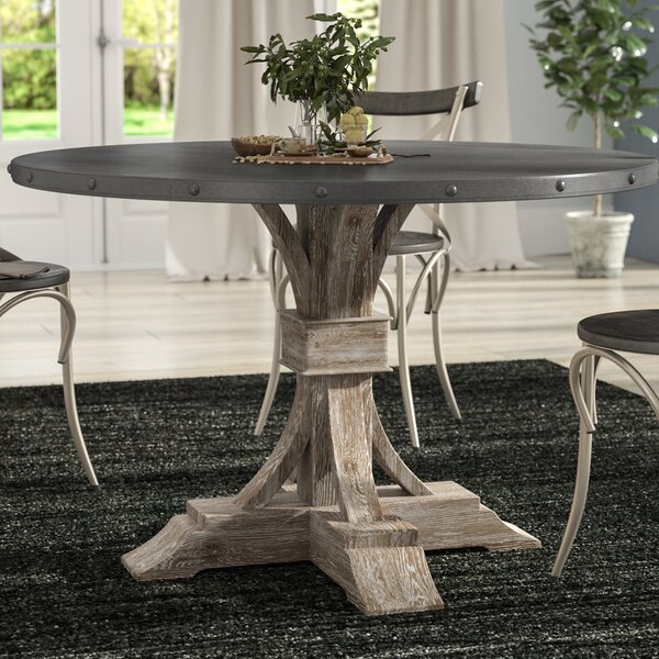 Toulon Dining Table by Laurel Foundry Modern Farmhouse