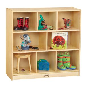 Shopping for 8 Compartment Cubby with Casters ByJonti-Craft