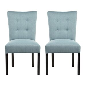 Parsons Chair (Set of 2) by Latitude Run