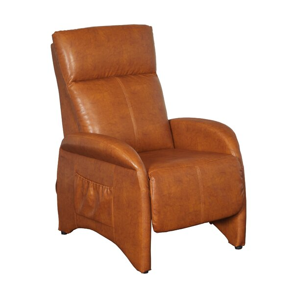 Dombroski Aberdeen Manual Recliner by Andover Mill