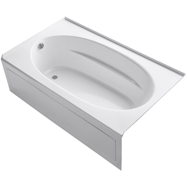 Windward 72 x 42 Air Bathtub by Kohler