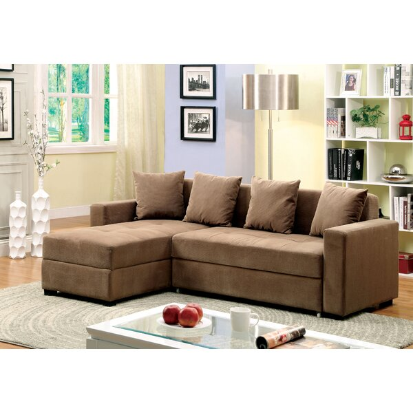 Dermot Sectional by Hokku Designs