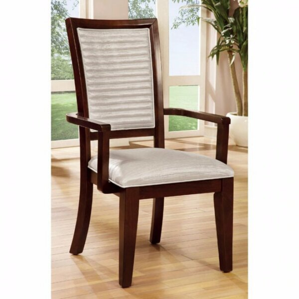 Ararinda Dining Chair (Set of 2) by Darby Home Co