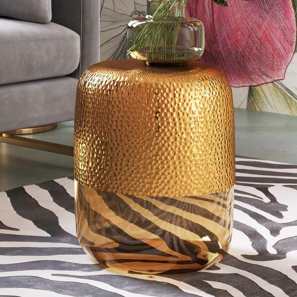 Carlson End Table By Mercer41